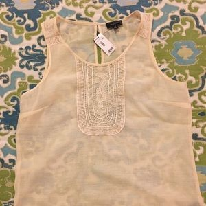 NWT Limited Tank Top